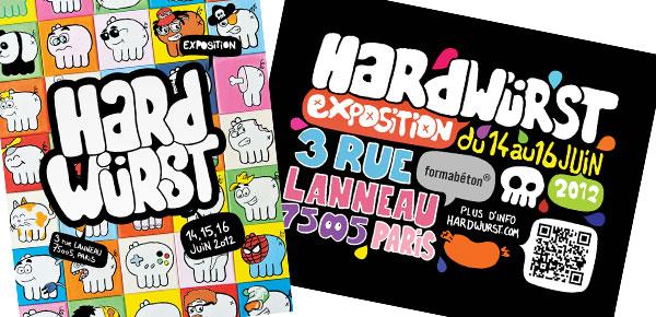 hardwurst-expojuin2012