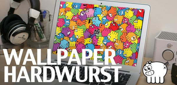 hardwurst_Wallpaper_post